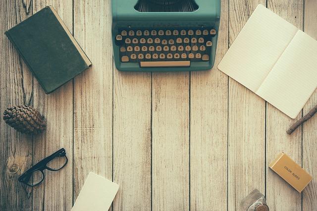 Aprendiz de escritor