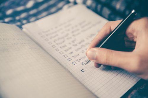 Diez preguntas antes de publicar una novela
