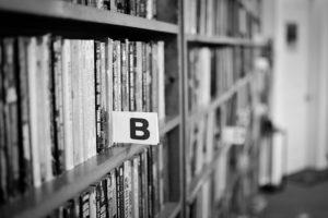 El saber está en los libros