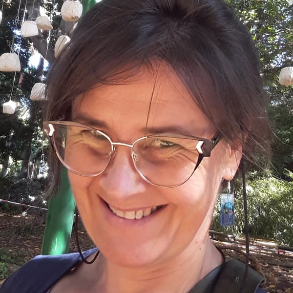 Chara Ibáñez