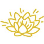 Meditación, icono meditación small