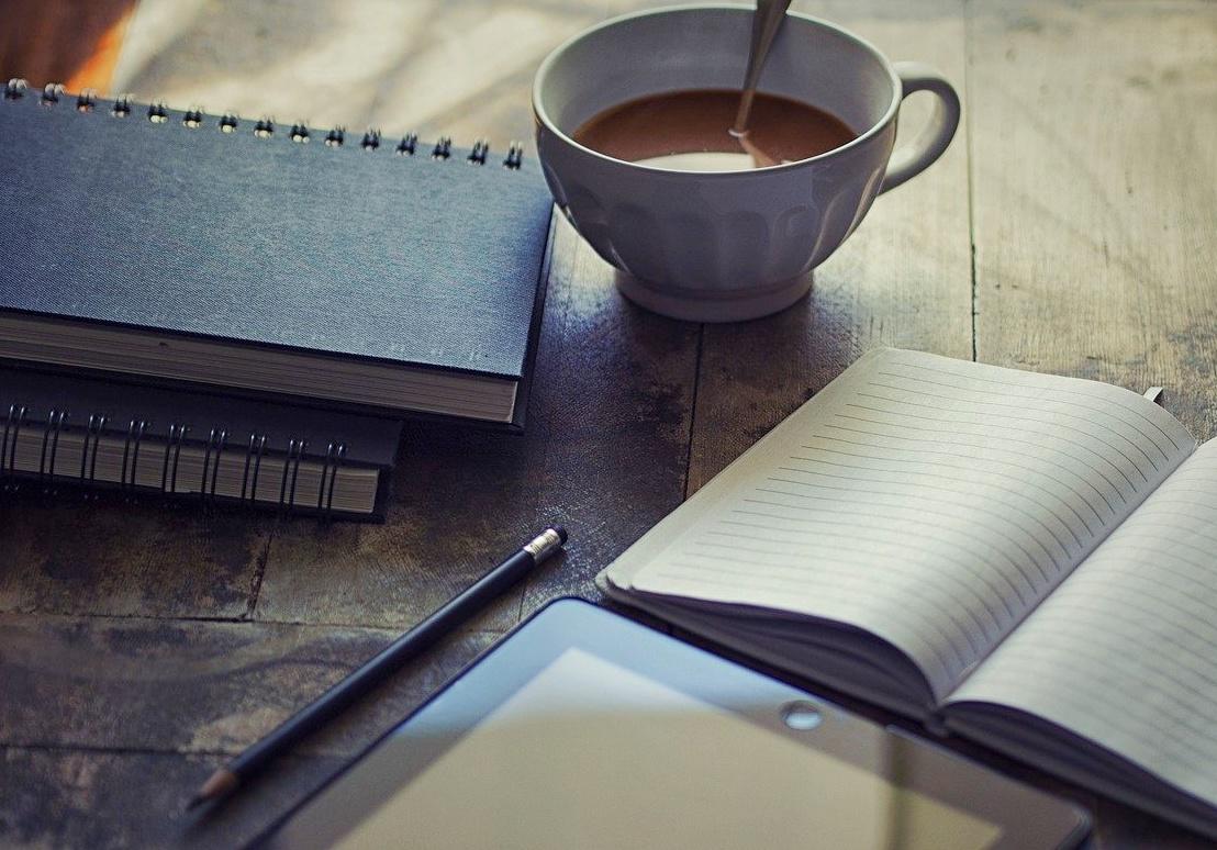 Quiero escribir un libro