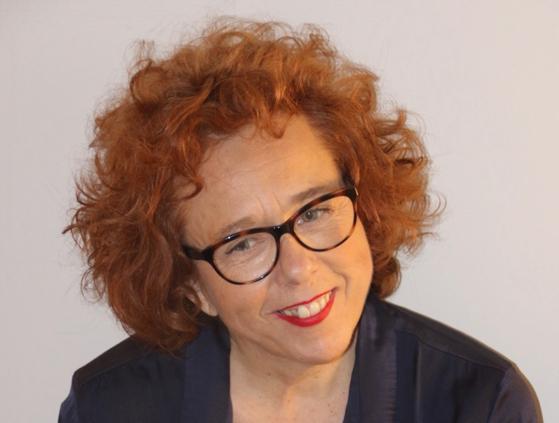 Foto Pilar Antoñanzas