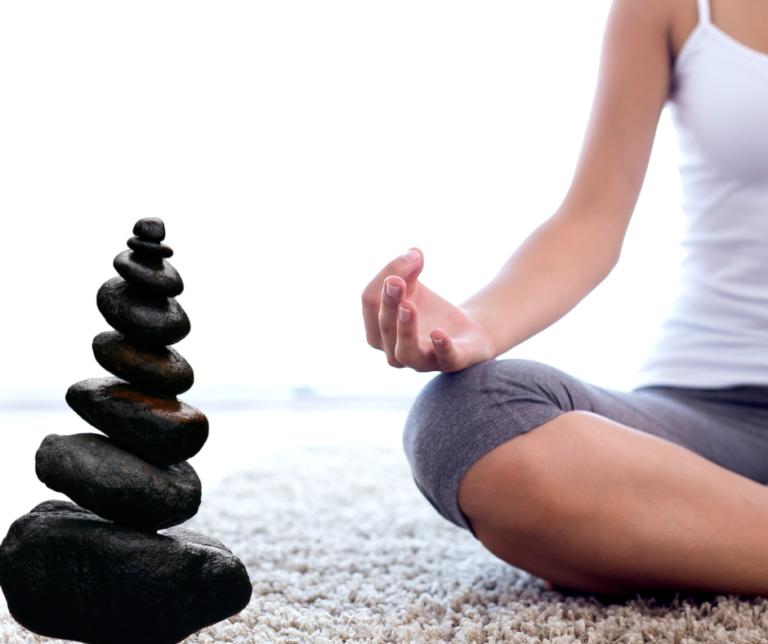 meditar es cuestión de constancia y atención al soporte