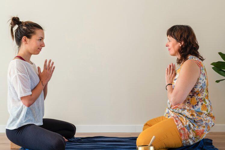 te explico qué es y para que sirve meditar