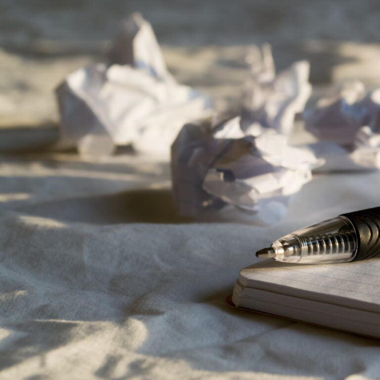 cómo escribir desde la voz protagonista